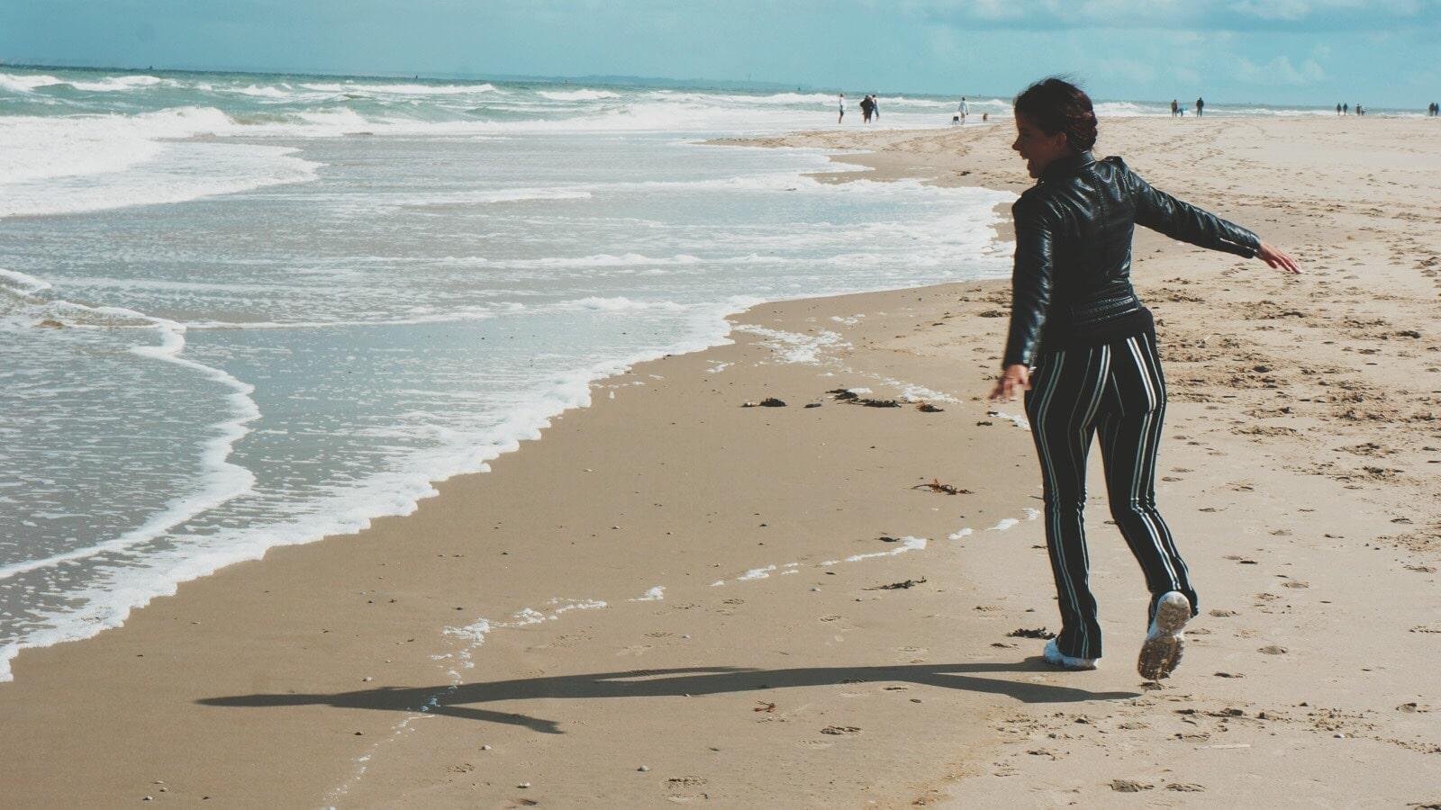 ik hou van de zee van vlieland